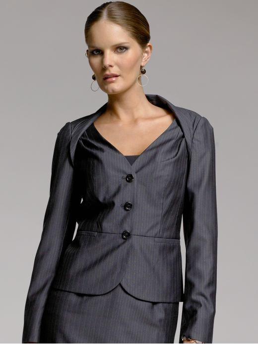 деловая одежда женская в Москве
